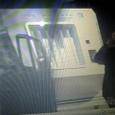 メトロン星人が使ったたばこ自動販売機(昭和42年)
