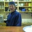 椥辻のイケメン料理人 前畑さん