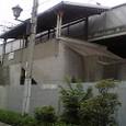 高野線岸ノ里駅跡