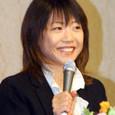 高橋尚子引退