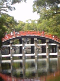 住吉っさんのたいこ橋