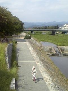 2007京都鴨川おこしやすマラソン