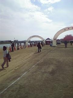 2007西宮国際ハーフマラソン