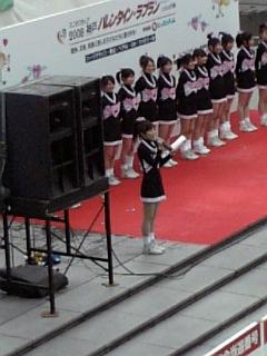 2008神戸バレンタインラブラン