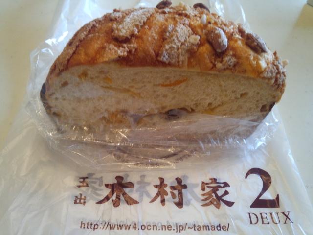 玉出木村家のパン