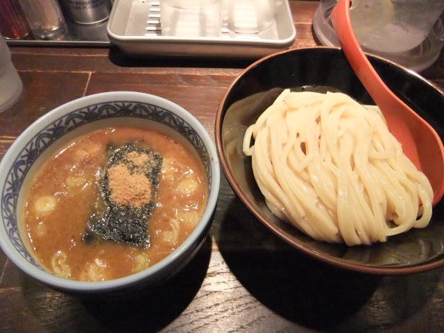 つけ麺専門店 三田製麺所