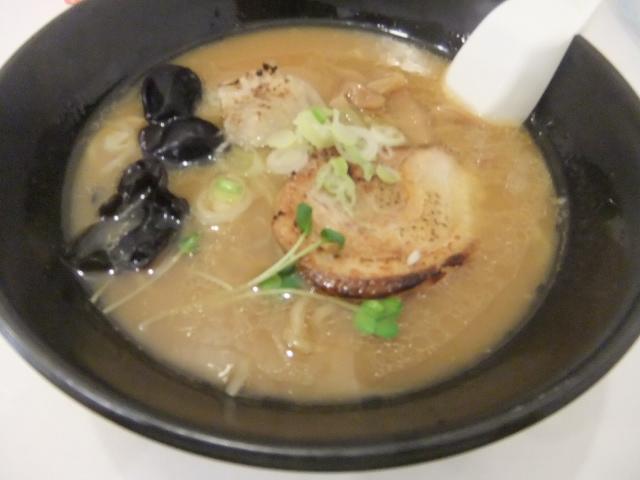 寺田町製麺