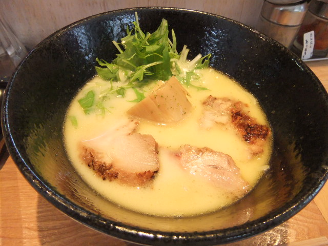 鶏そば145(ひよこ)