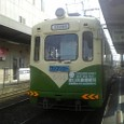なつかしの阪堺電車