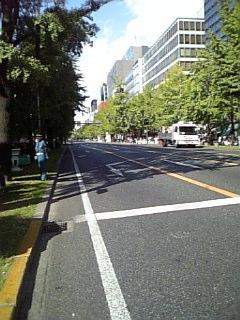 2006.10.08御堂筋パレード