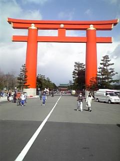 第14回京都シティハーフマラソン
