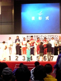 第15回京都シティマラソン